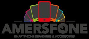 Amersfone logo